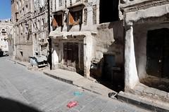 IMG_0220.jpg (EricFirley) Tags: asia housing yemen tall sanaa oldtown onefamily towerhouse jemen typologies