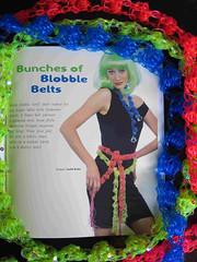 Blobble Belts pg (vashtirama) Tags: kids design belt published crochet jelly accessories mydesign