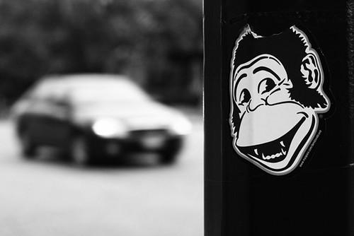 Monkeymobile 4085