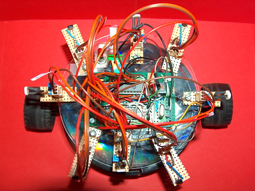 Caroll bot from above