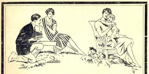 Ilustração, No. 111, August 1 1930 - 2a