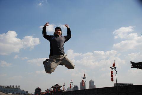 Xi An ville (5)