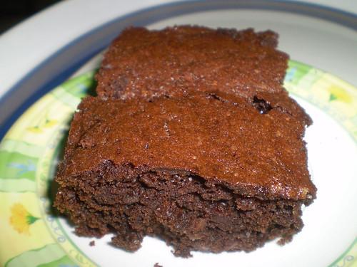 almond choclate fudge