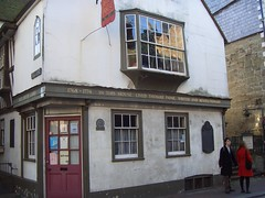 Tom Paine's House