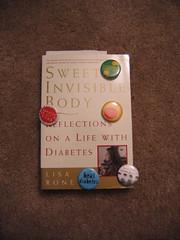 November 9, 2007 - diabetes365 - day 32