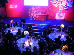 Awards Dinner Lighting - Vodafone002