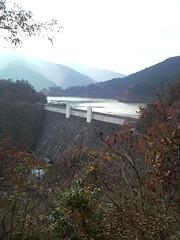 奥多摩むかしみち 小河内ダム