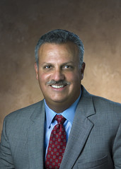 Rich Napolitano, President, Unified Storage Division