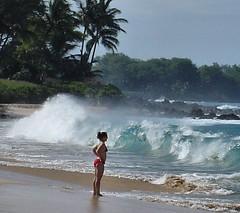 Maui, Hawaii (bogston) Tags: sunset ass beach hawaii maui needle bikini iao hana valley lahaina kihei molokini makena
