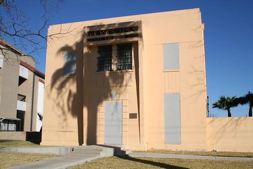 maverick county jail daylight