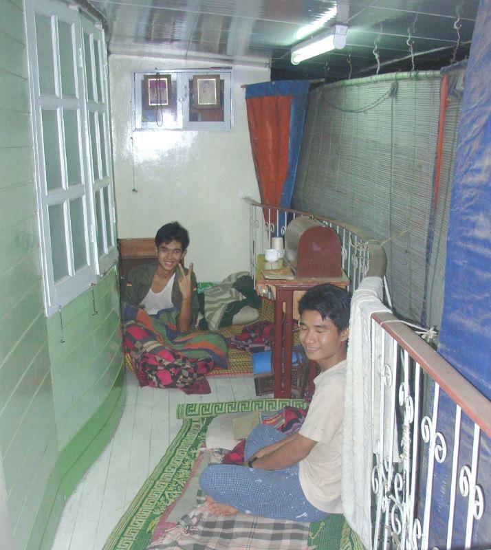 TS-Yangon