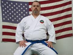 American Karateka