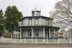 Octagon House / 2007-0315D0128 (TRCP Alliance) Tags: homes stateofalabama antebellumhomes civilwarsite claytonalabama barbourcountyalabama alabamahistoriclandmarks theoctagonhouse d20070315