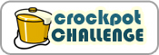 Crockpot Challenge Badge