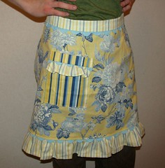 apron for the Mother