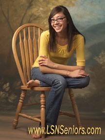 Lauren, Senior Class of 2008