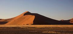 Take Me To The Dunes (Patrick Costello) Tags: d50 sand desert dune namibia namib