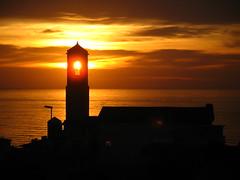 faro sacro (amemainda) Tags: tramonto mare campanile sole sanvincenzo anawesomeshot sfidephotoamatori sfidephotoamatoriwinner llovemypic
