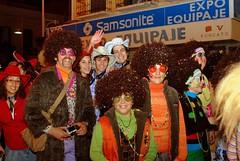 Carnaval 2008 Melilla 224