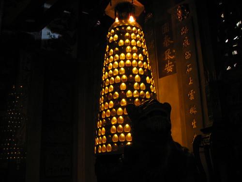 lights of rememberance