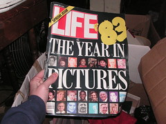 LIFE: The Year in Pictures, 1983
