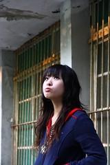 Miranda (lovely_michelle) Tags: girls canon taiwan sigma kaohsiung  miranda  asianbeauty  eos400d sigma1770f2845dc