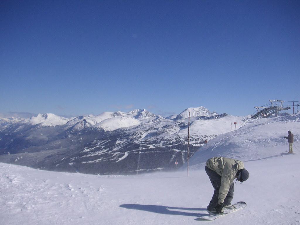 Whistler Peak #1
