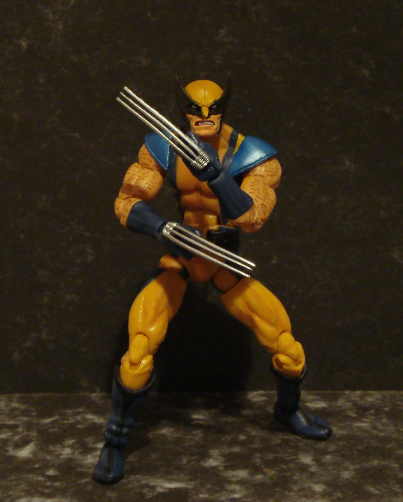 WOLVERINE - Astonishing X-Men