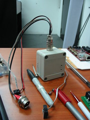 The Serial Data Logger