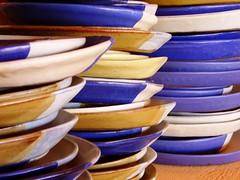 Pratos da Serra da Capivara (PI) (Marcos Carmona) Tags: brazil brasil cermica prato ppc pratos serradacapivara diaadiadobrasileiro piauphotoclube