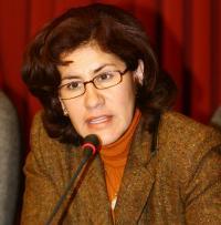 Congresista Rosa Florian