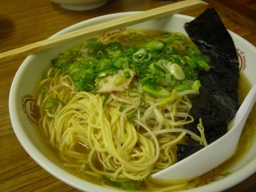 マルサカラーメン-麺