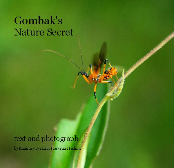 Gombak's Nature Secret
