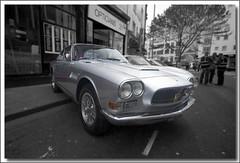 Italian Car Day-09 (kinega) Tags: car bristol 1966 sebring maserati series2 italiancarday