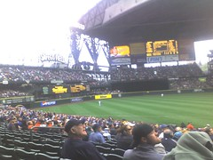 img167 (gregory.reher) Tags: seattle athletics mariners safeco