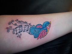 My FIRST tattoo!!!!