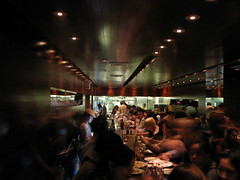Momofuku Ssam Bar by Andrew Huff, on Flickr