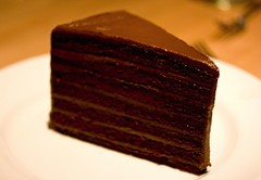Chocolate Caaake...