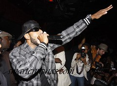 swizz beatz where the cash at video shoot 9