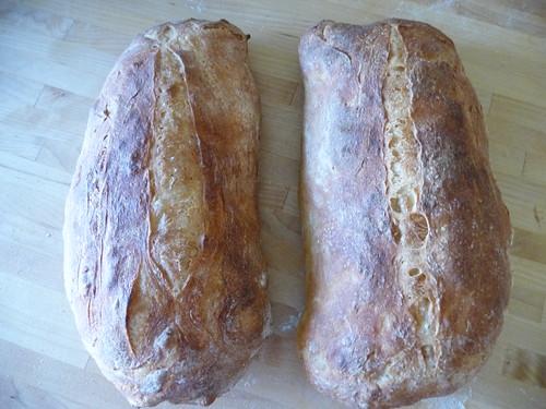 pain rustique ii