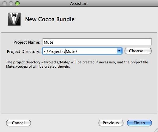 mute-directory