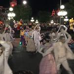 Mickey's Not So Scary Halloween Party thumbnail