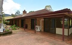 385 Sandy Creek Road, Mount Vincent NSW