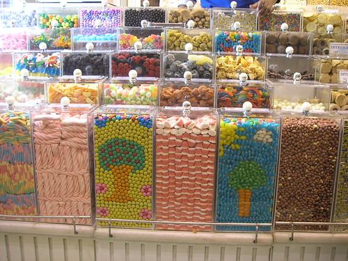 Mosaico de Confetti
