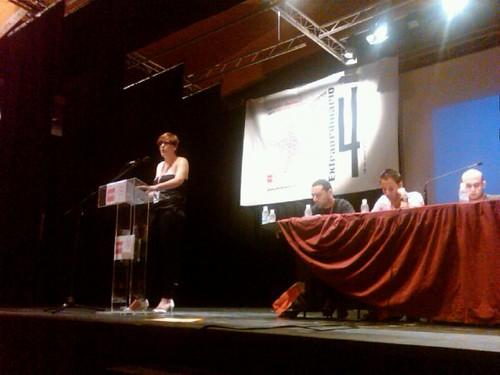 XIV Congreso Regional de JSRM