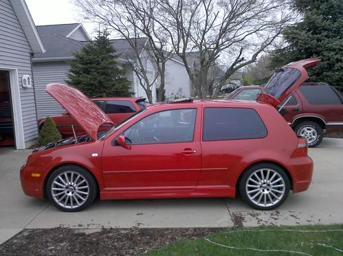 2004 Volkswagen Golf For Sale  CarGurus