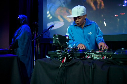 DJ Qbert 3