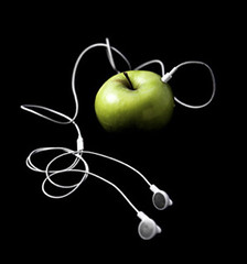 Apple's ipod is an example of good design and innovation