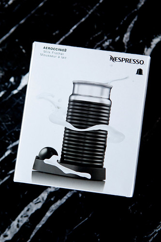 Aeroccino 3 - Milk frother accessory
