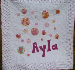Ayla's Circles